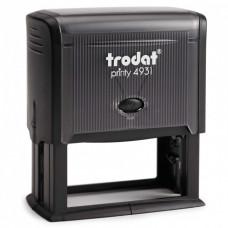 Trodat Printy 70x30mm (preto)