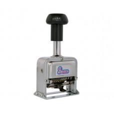Numerador Automatico 12 dígitos Carbrink