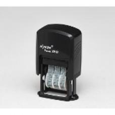 Nikon 321D - 4mm mini datador automático