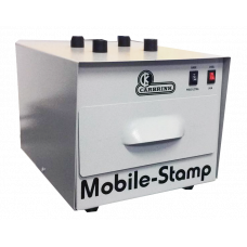 Máquina processadora de carimbo - Mobile-Stamp