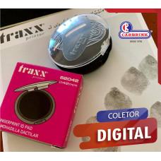 Estojo para tomada de impr. Digital 42mm - traxx