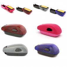 Colop Stamp Mouse 20 - 38 x 14 mm (cores)
