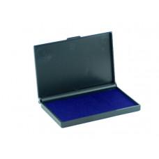 Almofada n° 2 - Azul (90 x 50 mm)