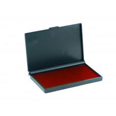 Almofada n° 2 - Vermelha (90 x 50 mm)