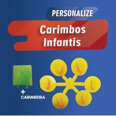 Carimbos Infantis