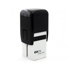 Colop Printer 24 x 24 mm (Q24) (preto)