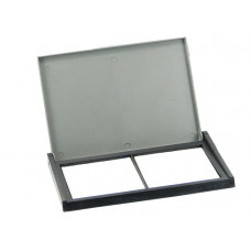 Almofada Bicolor - sem tinta (80X70mm)