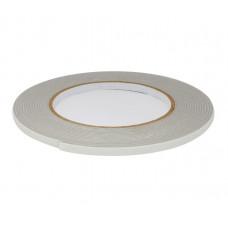 Espuma PVC 15mx2x5 mm de largura