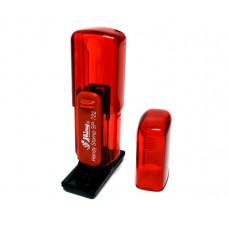 C.F Handy Stamp SP723 - 18x47mm vermelho