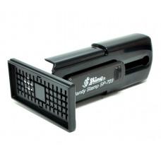 C.F Handy Stamp SP723 - 18x47mm preto