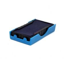 Refil p/carimbo marck 38 x 14 mm azul