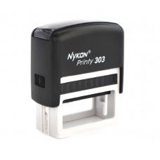 Nikon 18x47mm - preto