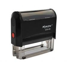 Nikon 25x82mm - csi 45 preto