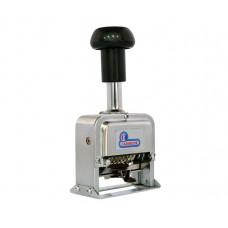 Numerador Automatico 8 digítos Carbrink